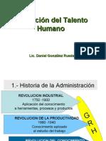 Retencion Del T.humaNO
