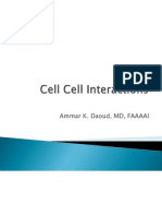(16) Cell Cell Interactions