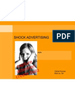 Shock Advertising