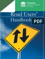 Road Users Handbook
