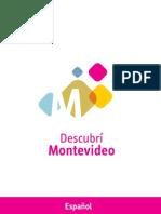 Guía turística de Montevideo