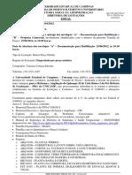 Edital TP 019-2012
