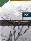 Cuentos Extraños Mauricio Odremán 2012