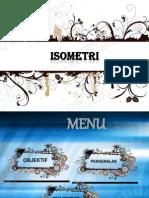 ISOMETRI