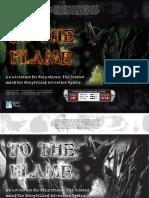 Promethean the Created - SAS - To the Flame