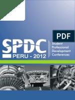 Spdc Brochure