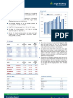 Derivatives Report 03 Jul 2012