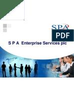 S P a Plc Presentation Processweaver