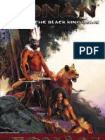 Conan RPG - Tales of the Black Kingdoms