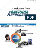 AEROSPACE Board Activities PPT for Final