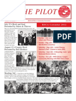 The Pilot -- July 2012 Issue