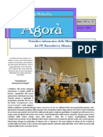 Agorà no. 5 - Padri Barnabiti