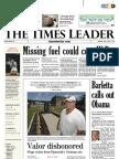 Times Leader 07-03-2012