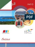 New Betina's Info Brochure