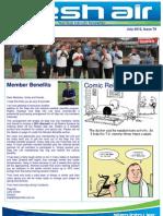 Step into Life Keysborough Newsletter #89 - July 2012
