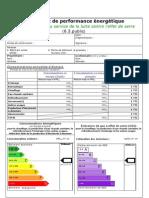 DPE _modèle Bâtiments Publics
