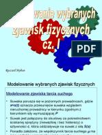 Modelowanie (3)
