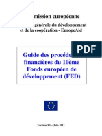Guide Financier Fed10 Version3 1 2011 Fr