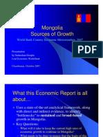 MongoliaCEM2007 Presentation ENG