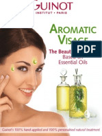 Aromatic Visage Treatment
