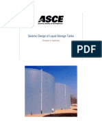 Seismic Liquid Tanks