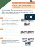 11. Body Cares