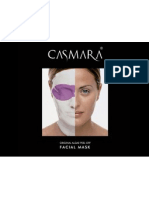 Casmara Facial Masks