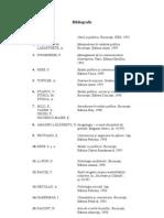 Relatii publice- Bibliografie