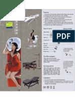 S03 Instruction Manual