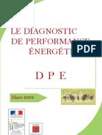 DPE _plaquette Grenelle 2008