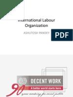 2479International Labour Organization