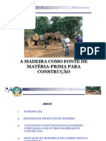 A Madeira Como Fonte de Mateiais de Constru%c3%87%c3%83o
