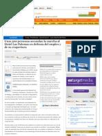 Dossier Prensa Julio 12
