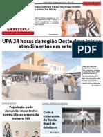 Jornal União - Edição de 25 à 30 de Junho de 2012