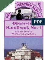 Observing Handbook 1