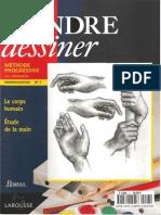 [Peinture - Dessin] Larousse Peindre & Dessiner N° 7-8