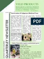 VPR&D Newsletter - June 2012