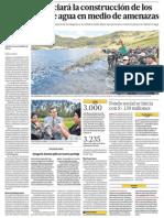 Newmont y Proyecto Conga Cajamarca