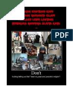 Pemenggalan Oleh Teroris Islam