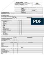 CEX-FO-323-007  Anexo Historia Clinica Cirugia Maxilofacial
