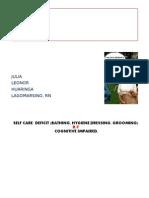 presentation of medical terminology
