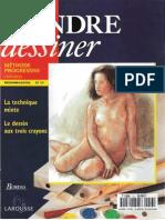 Peinture - Dessin Larousse Peindre Dessiner N 13-14
