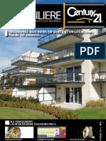 Magazine CENTURY 21 Mulhouse - Automne 2011