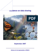 Data Sharing En