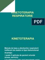 Kinetoterapia i