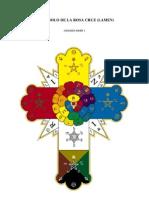 El Simbolo de La Rosa Cruz