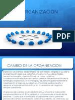 Organizacion y Direccion