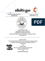 July-Aug Belleringer 2012