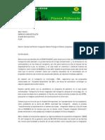 VERDES PIDEN PONER EN MARCHA YA ZONAS DEL TRANSPORTE INTEGRADO BUS+MEGABUS