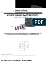 Feniex Haleo Switch